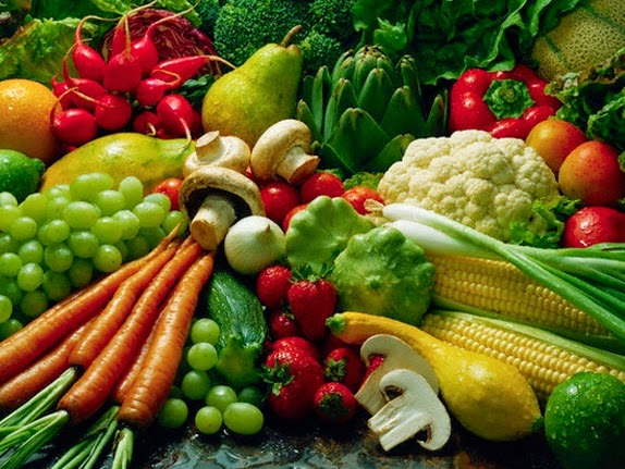 manfaat sayuran saledri brokoli bayem asparagus atasi panik