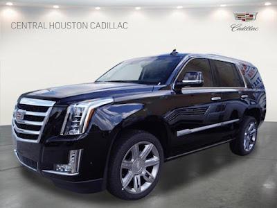 2019 Cadillac Escalade: Prix, Date de sortie, Caractéristiques, Revue