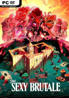 The Sexy Brutale PC Full Español | MEGA |