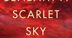beneath the scarlet sky pdf