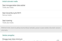 Cara Membersihkan Sampah Whatsapp Di Android