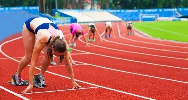 Olimpíadas 2016 - Foto 100 metros