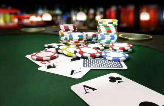 Casino trực tuyến hay trò chơi cá cược qua mạng