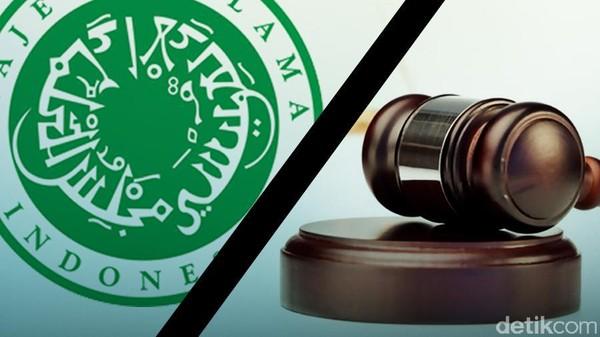 Syariah Tak Pantas Jadi Hukum Negara 1