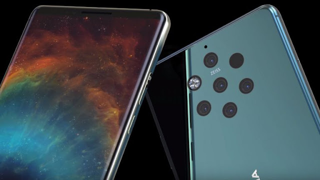 Best Smartphones Under 10000 Rupees 2019