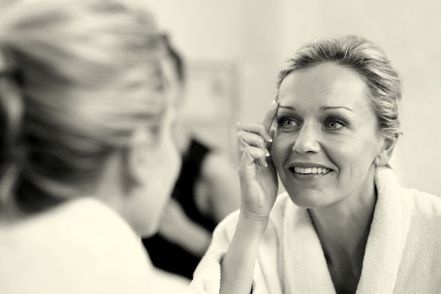 How to take care of your skin in your 40's