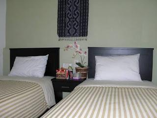 Harga Murah Hosanna Inn Pontianak yang Memberi Kemudahan Berlipat