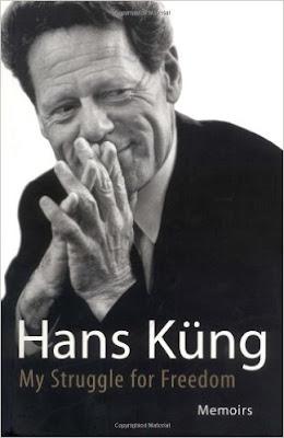 Hans Küng book