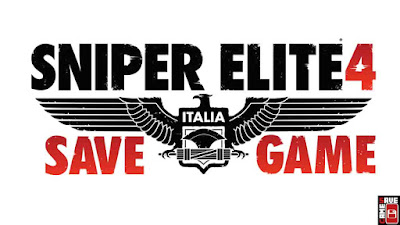 sniper elite 4 save game 100 pc