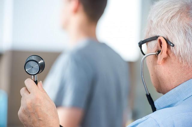 zdjęcie: PAP/ Zdrowie po 40-tce: jak dobrze o nie zadbać