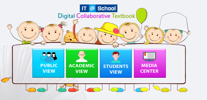 Digital Collaborative Textbook