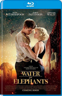Water For Elephants 2011 BD25 Latino