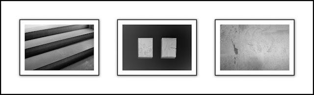 Cztery widzialności fotografii odklejonej - Szkielet. Esej o fotografii odklejonej. Tekst i fot. Łukasz Cyrus, 2019.