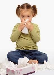 Obat Hidung Tersumbat Pada Anak
