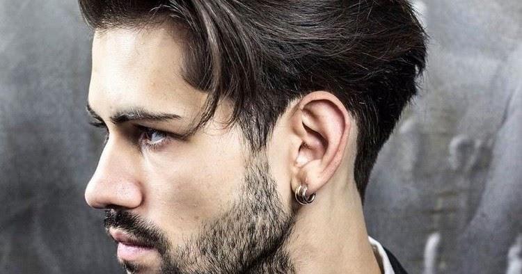 coupe de cheveux homme coiffure homme tendance 2016 2017 8 id es et conseils en style. Black Bedroom Furniture Sets. Home Design Ideas