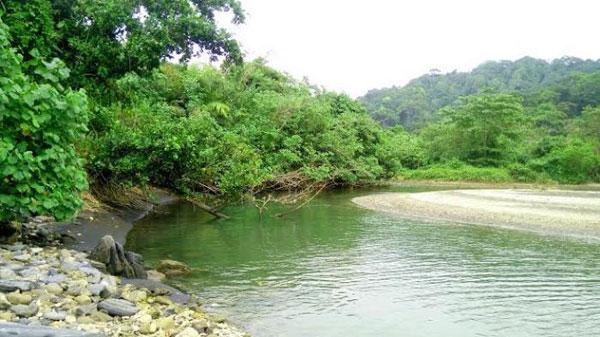 Pantai Selok Pipo