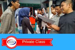 Belajar Bahasa Inggris Cepat | Private Class