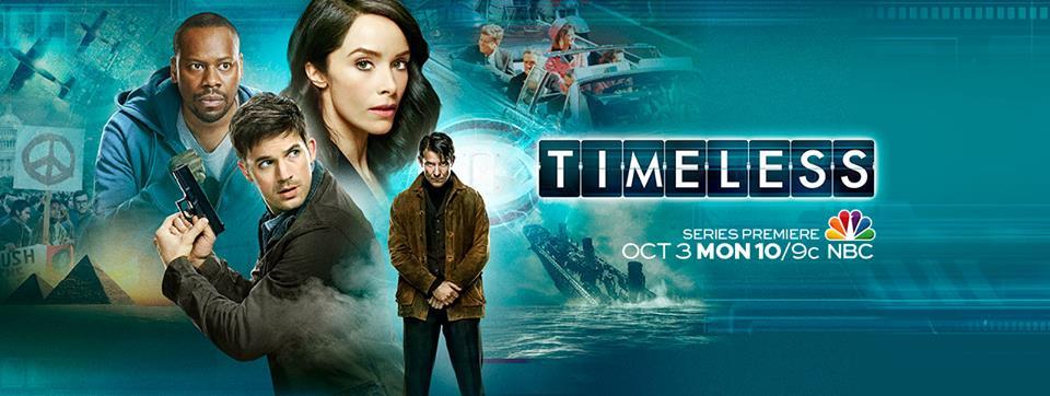 Resultado de imagem para Timeless posters