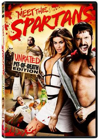 Meet The Spartans 2008 BluRay 250MB English 480p Watch Online Full Movie Download bolly4u