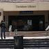Menikmati Fasilitas Perpustakaan di Universitas Amerika