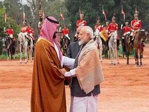 सऊदी अरब ,अंतराष्ट्रीय सौर गठबंधन पर हस्ताक्षर  करने वाला 73th राष्ट्र बना -