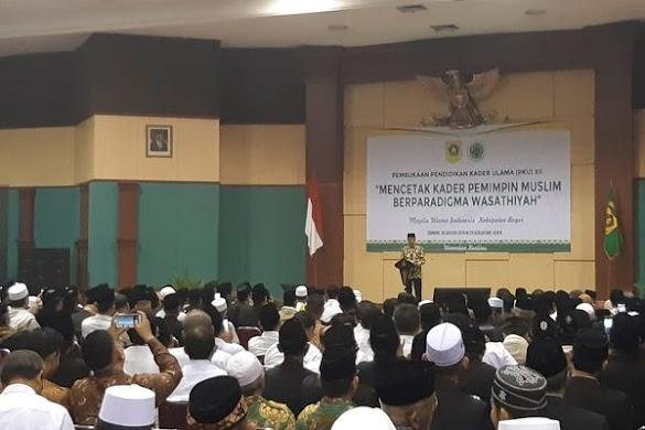 Jokowi: 23.000 Pekerja China di Indonesia, Tapi 80.000 Pekerja Indonesia di China