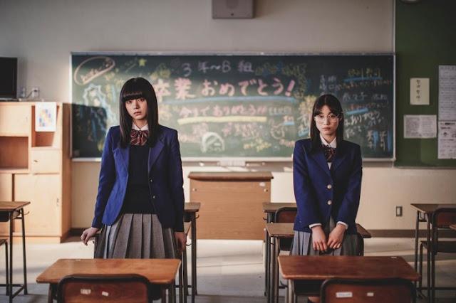 Download Drama Jepang Boku wa Mari no Naka Batch Subtitle Indonesia