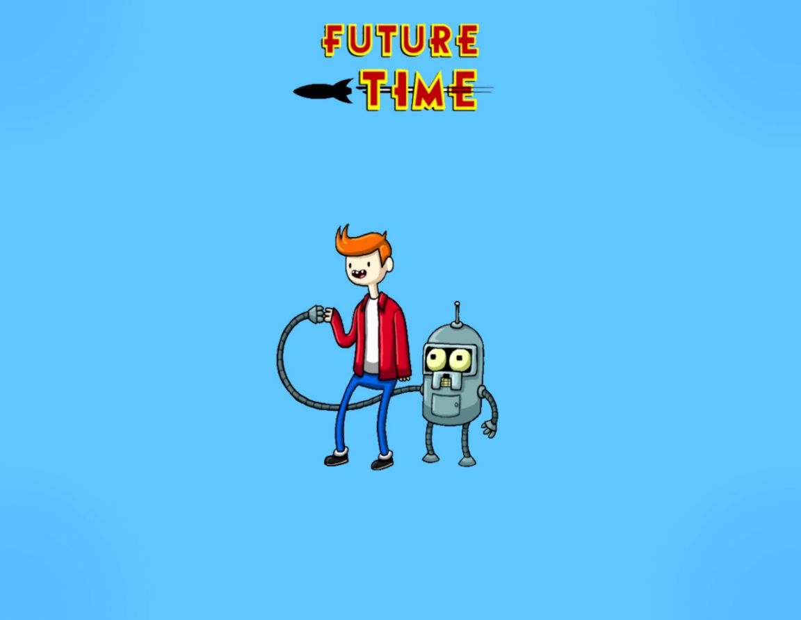 Futurama Wallpaper and Background Image 1280x960 ID296784