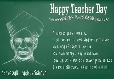 happy teachers day sample speech essay in hindi english teachers day 2017 short essay in english for students