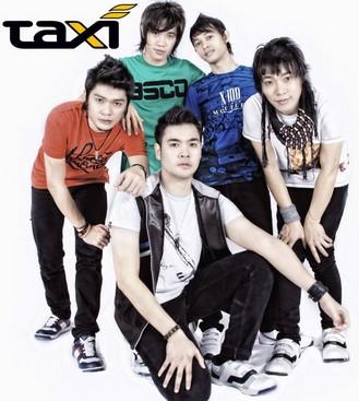 Kumpulan Lagu Taxi Band mp3 Terbaru dan Lengkap