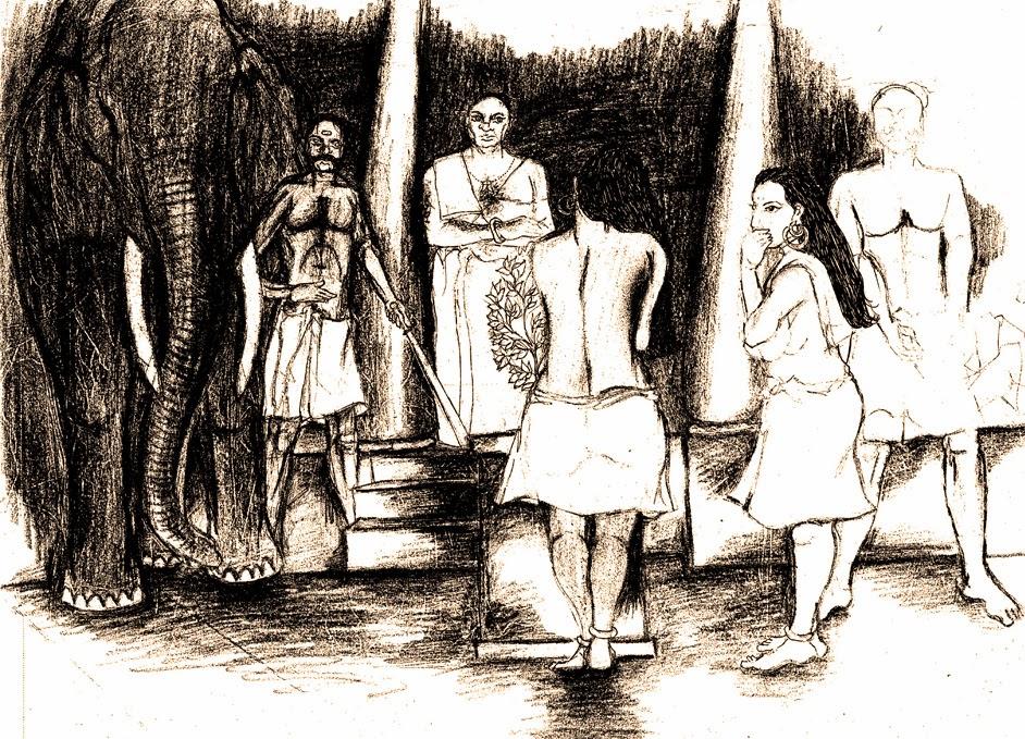 Image result for അയിത്തം