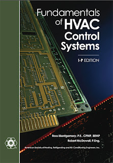 FUNDAMENTALS OF HVAC CONTROL SYSTEMS I-P,hvac,ashrae,fundamental of steam system ,fundamental  of air  system  design,Fundamentals of Heating and Cooling Loads