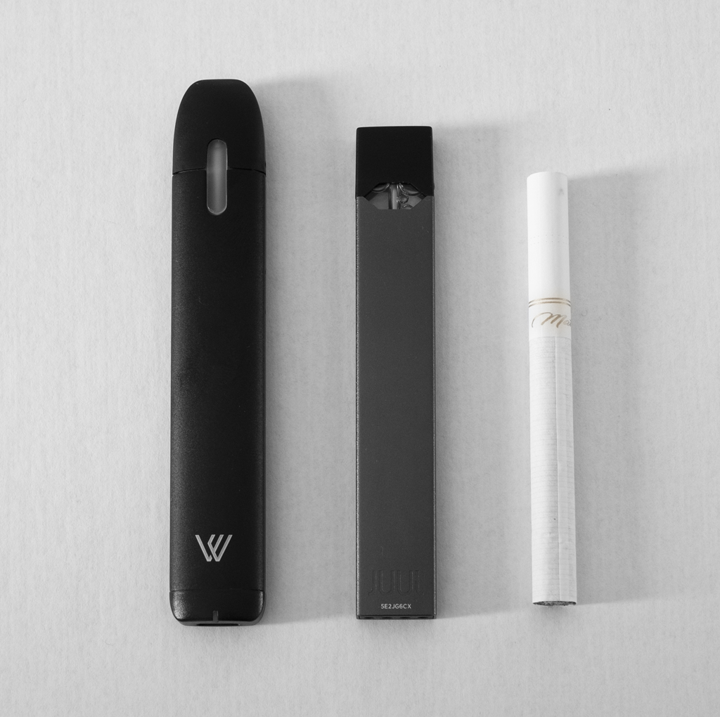 how to get a nicotine buzz from juul