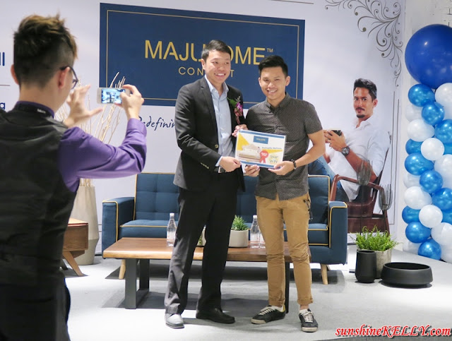 MajuHome Concept, Citta Mall, Grand Opening