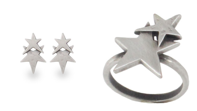 Danon star jewellery at https://www.whatlizzyloves.com/shop/