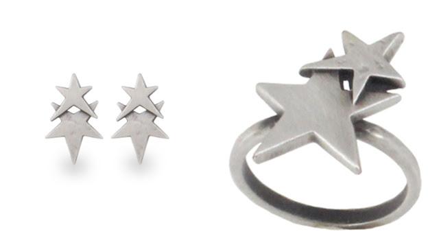 Danon star jewellery at https://www.whatlizzyloves.com/shop/