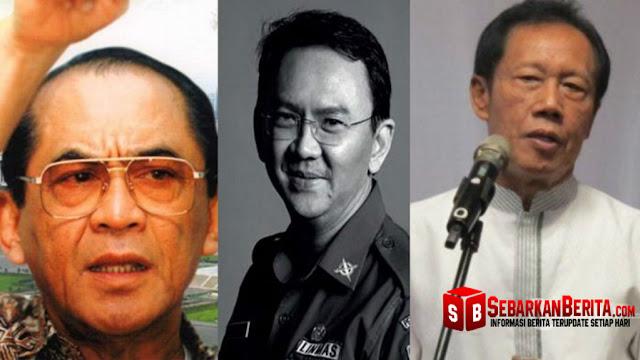 Ini Dia 4 Gubernur DKI Jakarta Paling Galak Sepanjang Sejarah indonesia , Kira-kira Siapa Saja Sih ???