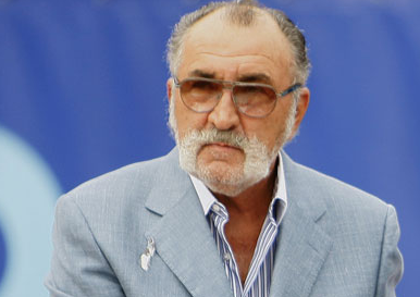 Ion Tiriac - Richest Athletes in the World 2018