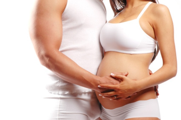 Women Getting Pregnant On Purpose 95