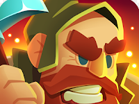 Almost a Hero Mod V1.4.1 Apk for Android (Free Shopping)