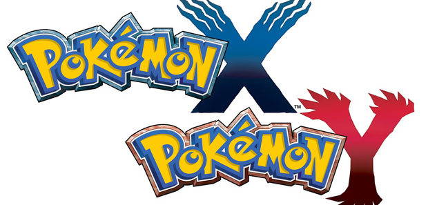 Pokemon X Y Diancie trailer