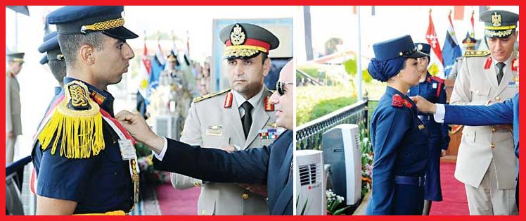 نتيجة بحث الصور عن قبول دفعه جديدة الضباط المتخصصين في الكليه الحربيه