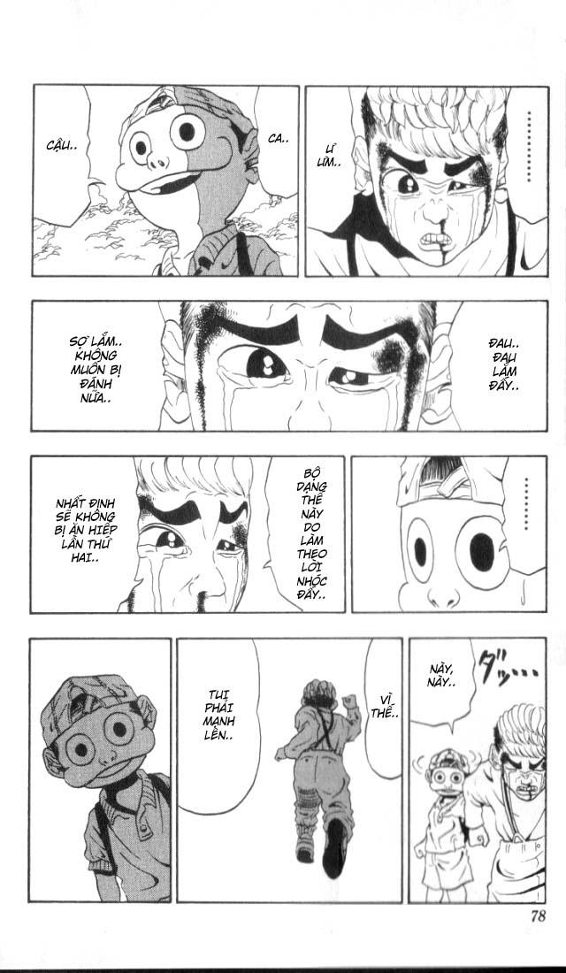 NINKU vol 2 trang 20