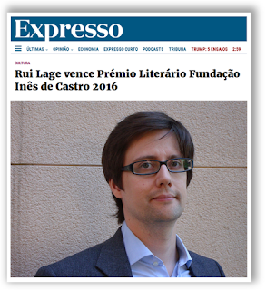 http://expresso.sapo.pt/cultura/2017-02-16-Rui-Lage-vence-Premio-Literario-Fundacao-Ines-de-Castro-2016