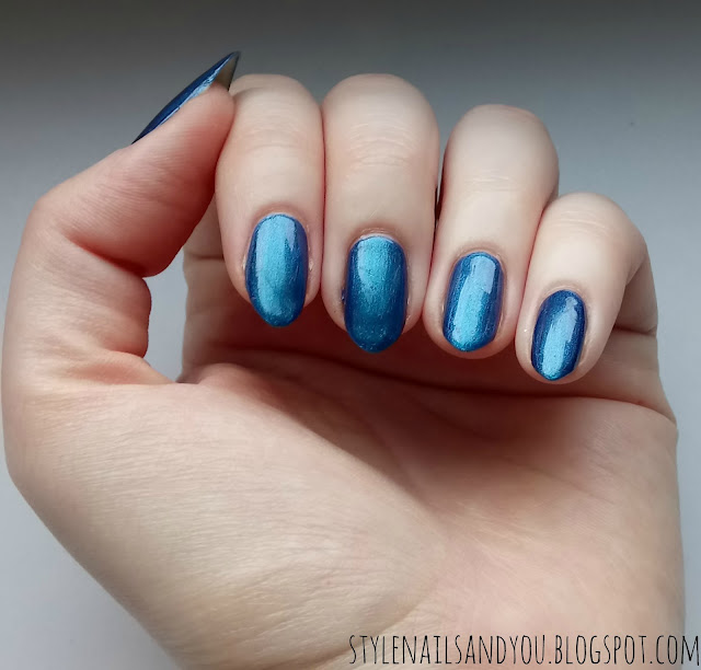 Misslyn 595 Blue Planet