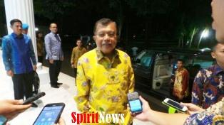Jusuf Kalla,Tak Setuju Penghapusan UN