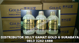 distributor jelly gamat gold g surabaya