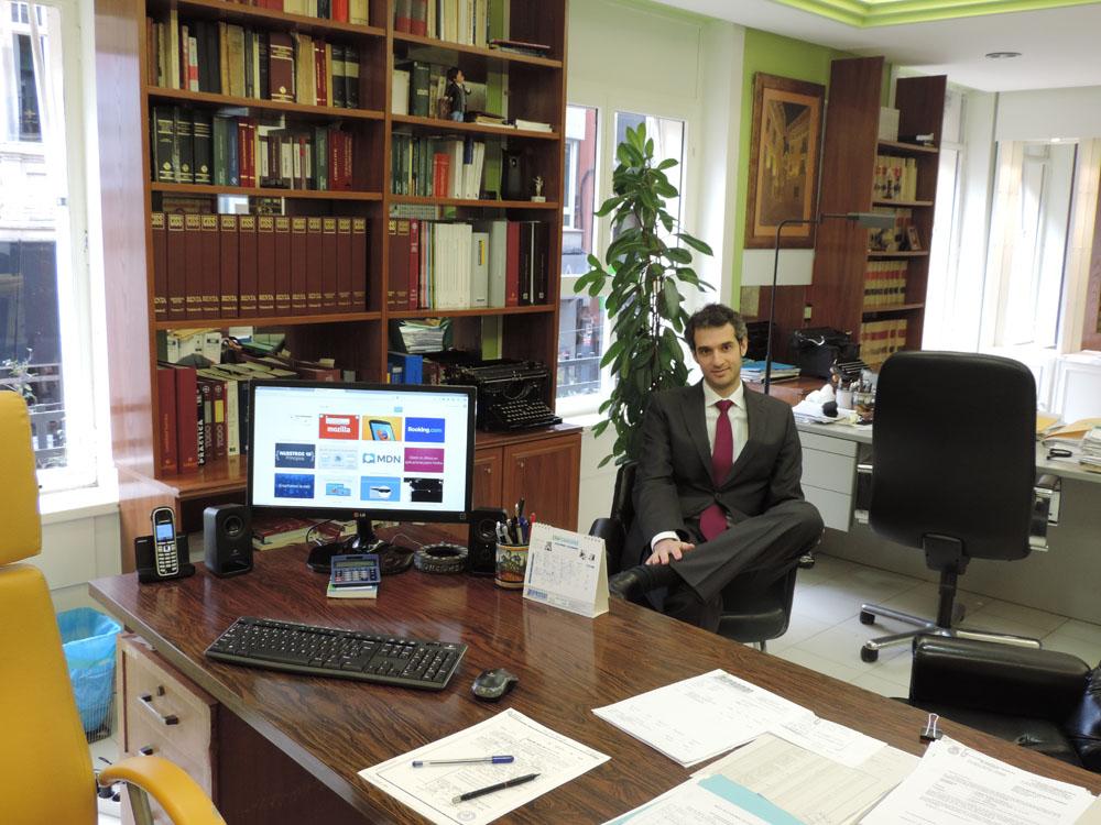 Despacho Jurídico Sánchez Cabeza