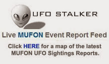 UFO Sighting Tracker