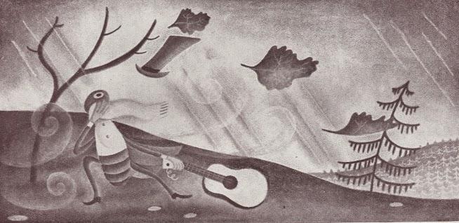 Jacint Morera - Cuatro fábulas de Samaniego